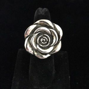 Jewelry - NWT stainless ring